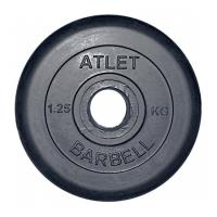 Диски MB Barbell Atlet