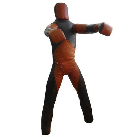 Спортивный манекен своими руками